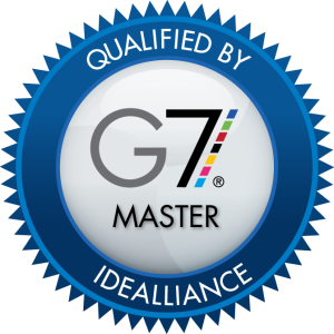 G7 Master Certified